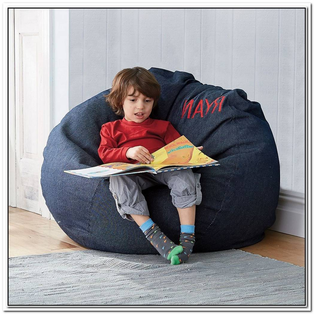 Colorful And Fun Beanbag Covers