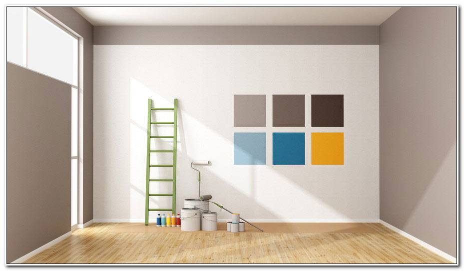 Comment Choisir Sa Peinture
