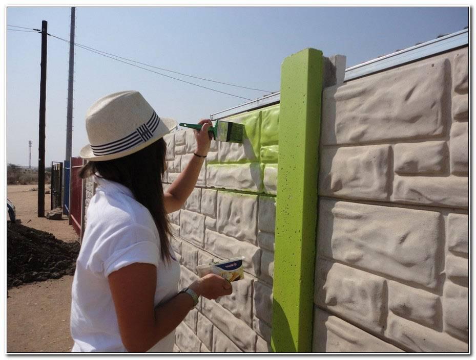 Comment Enduire Un Mur Exterieur En Parpaing