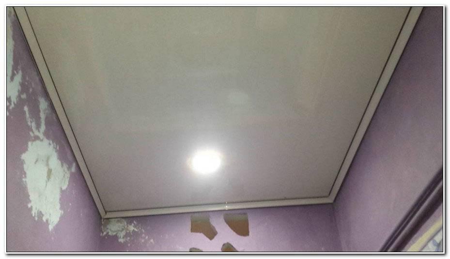 Comment Faire Un Faux Plafond Avec Led