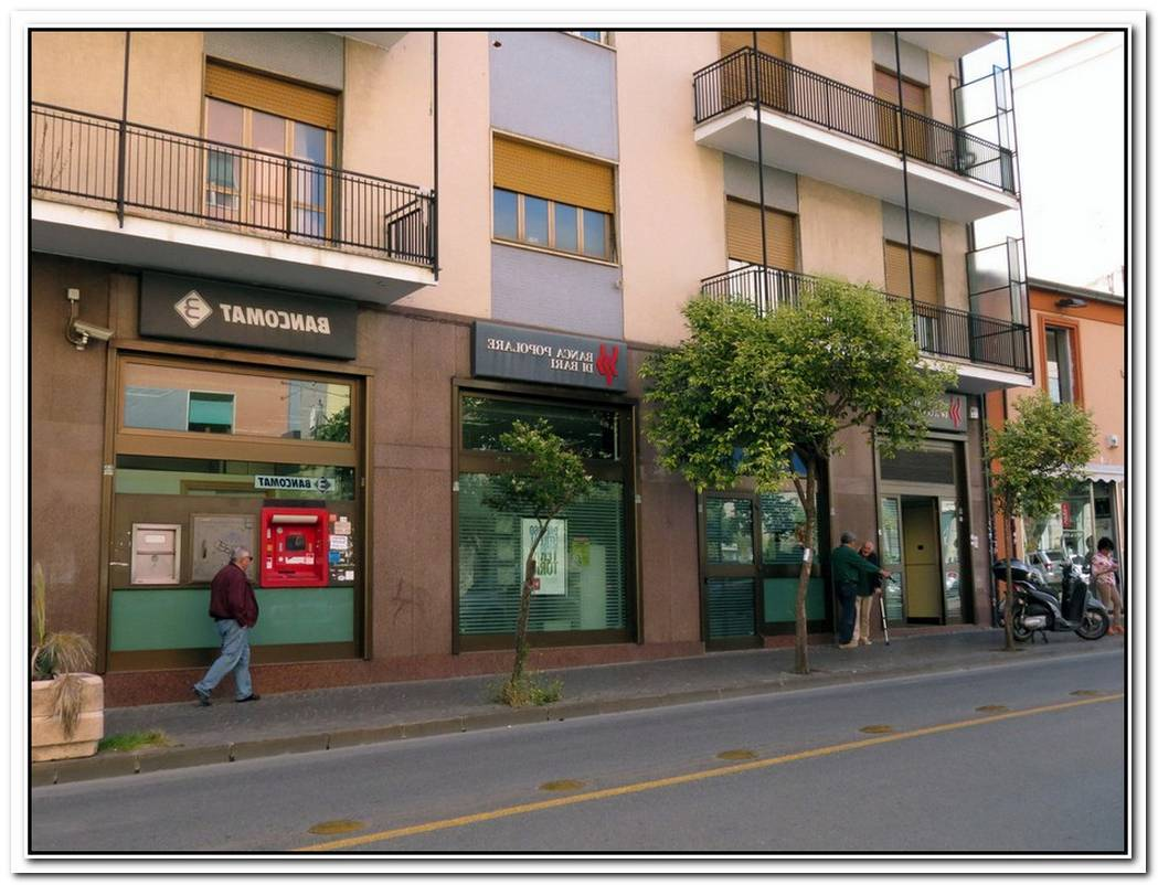 Commercial Banca Popolare Di Bari