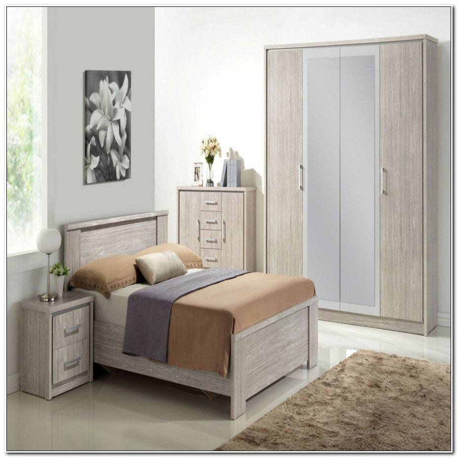 Commode Chambre Adulte Alinea