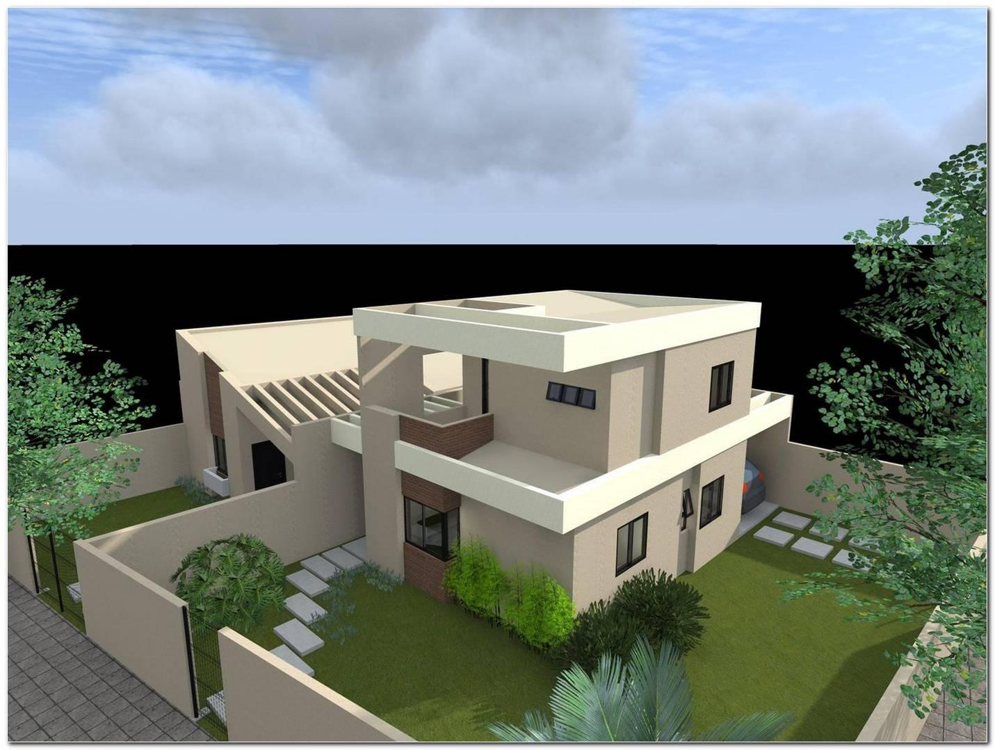 Como Decorar Casas De Dois Andares