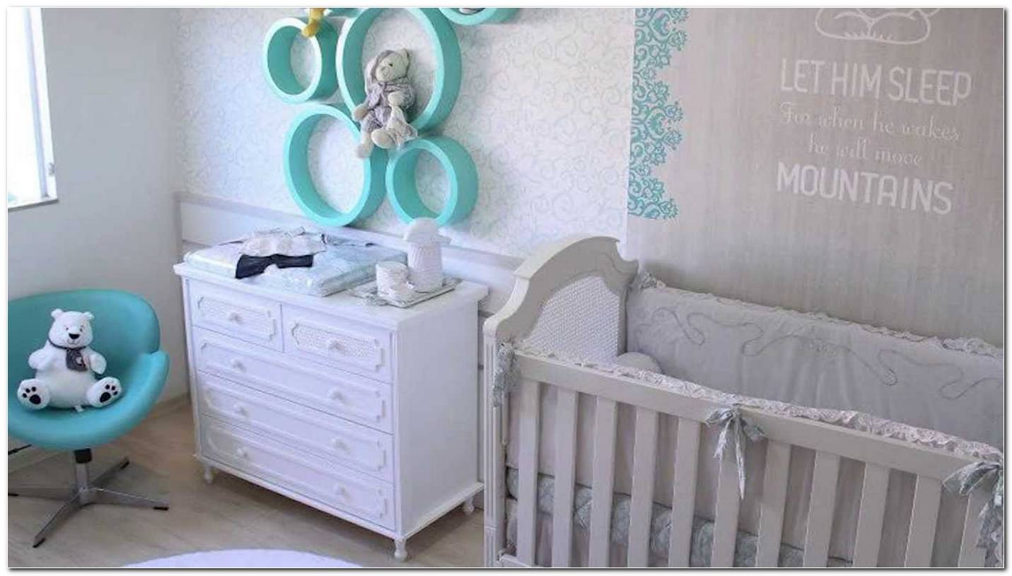 Como Decorar Quarto Do Bebe