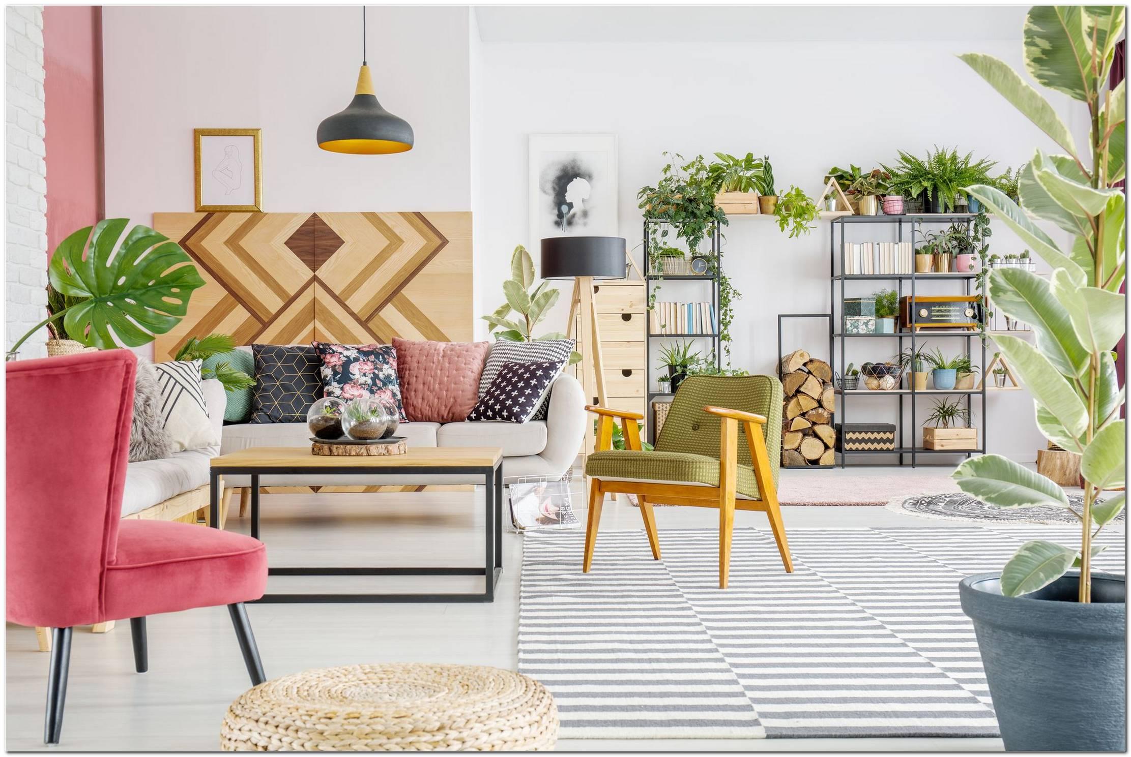 Como Decorar Um Apartamento Alugado