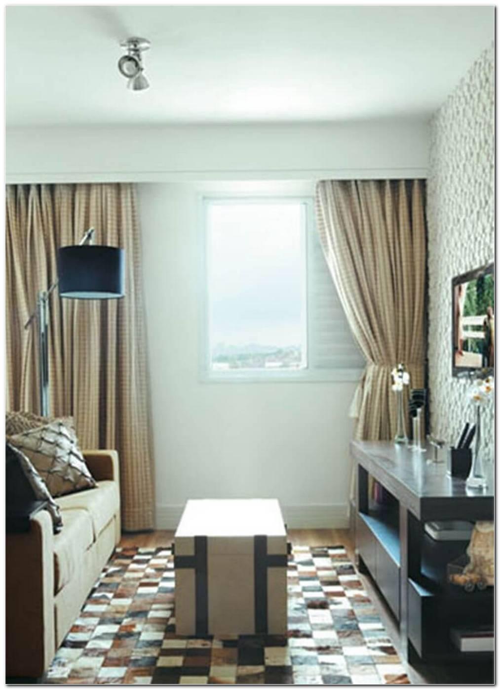 Como Decorar Uma Sala De Estar Pequena E Simples