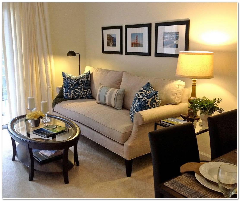 Como Decorar Uma Sala Pequena Com Sofa Retratil
