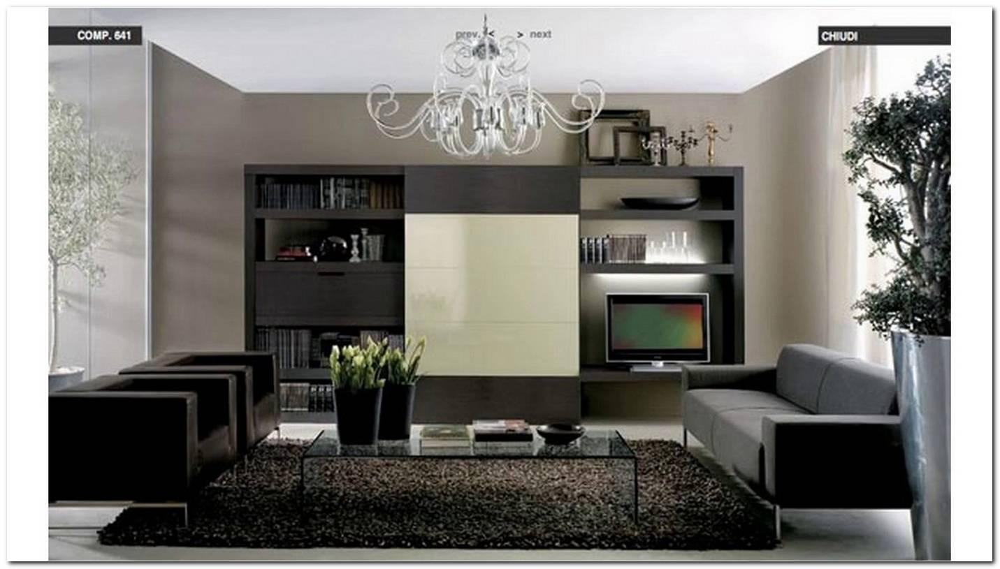 Como Decorar Una Sala Pequena Y Moderna