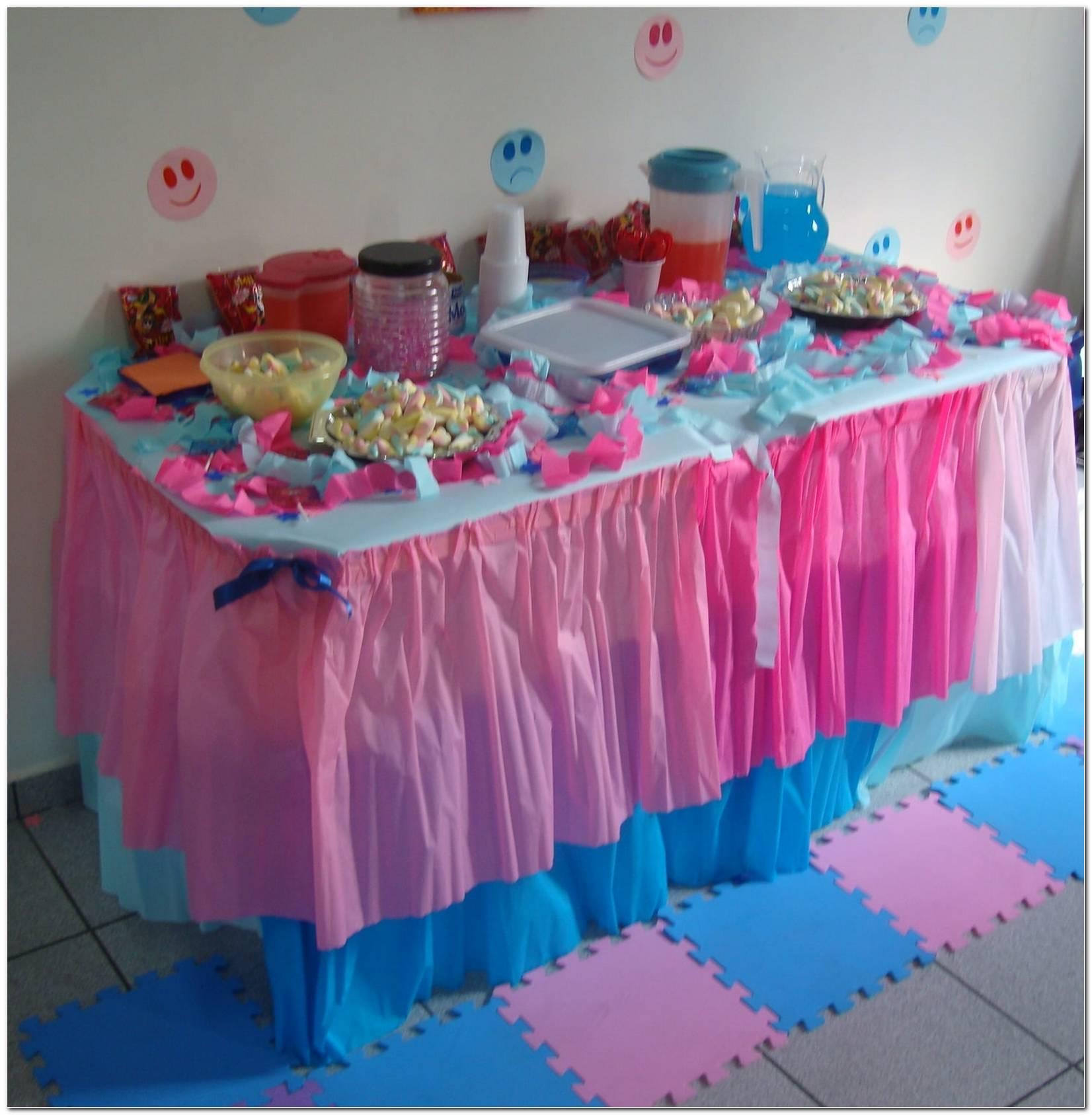 Como Fazer Festa Infantil Barata