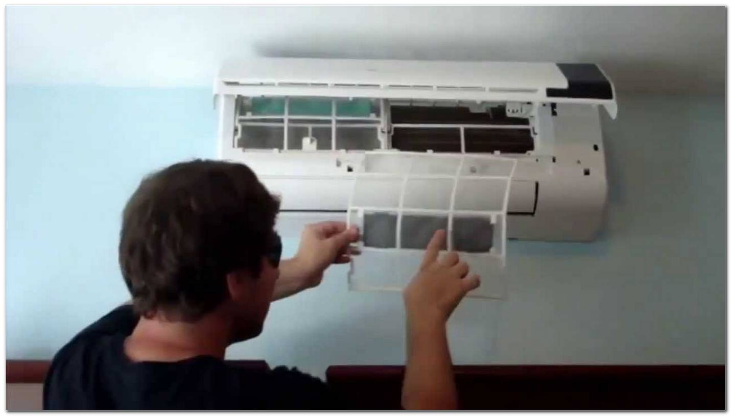 Como Limpar Ar Condicionado
