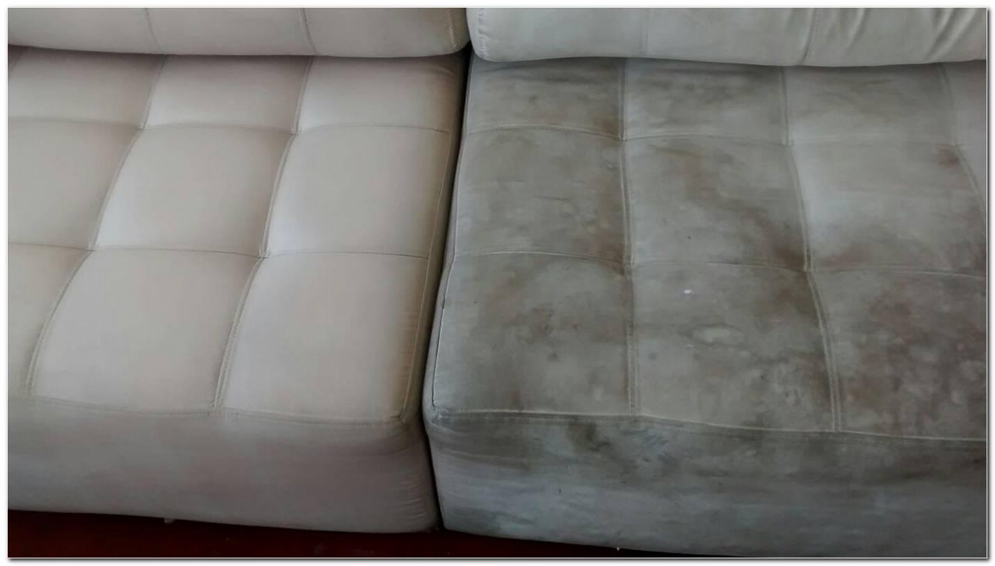 Como Limpar Sofá De Tecido Dicas E Passo A Passo Prático