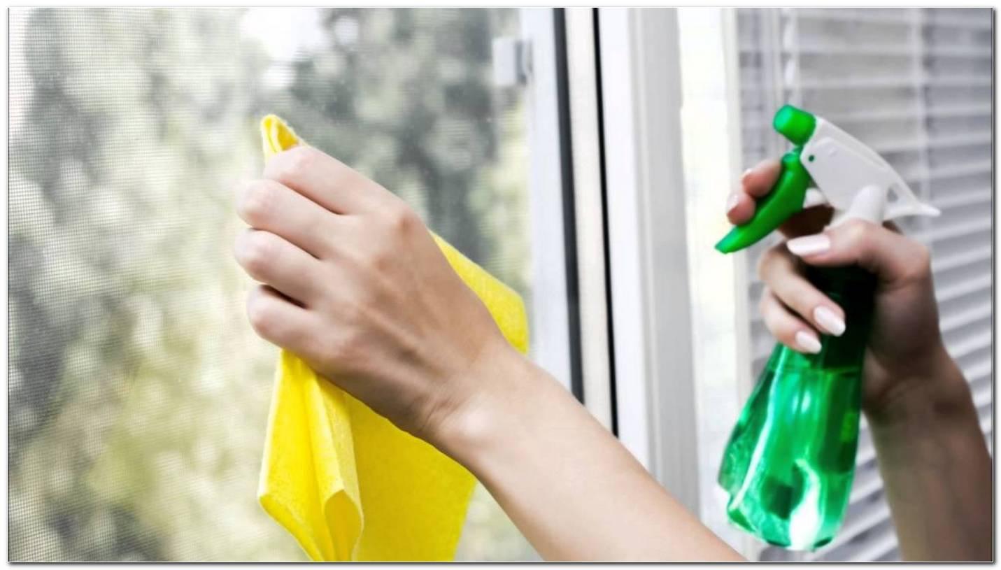 Como Limpar Vidros Veja Nossas Dicas