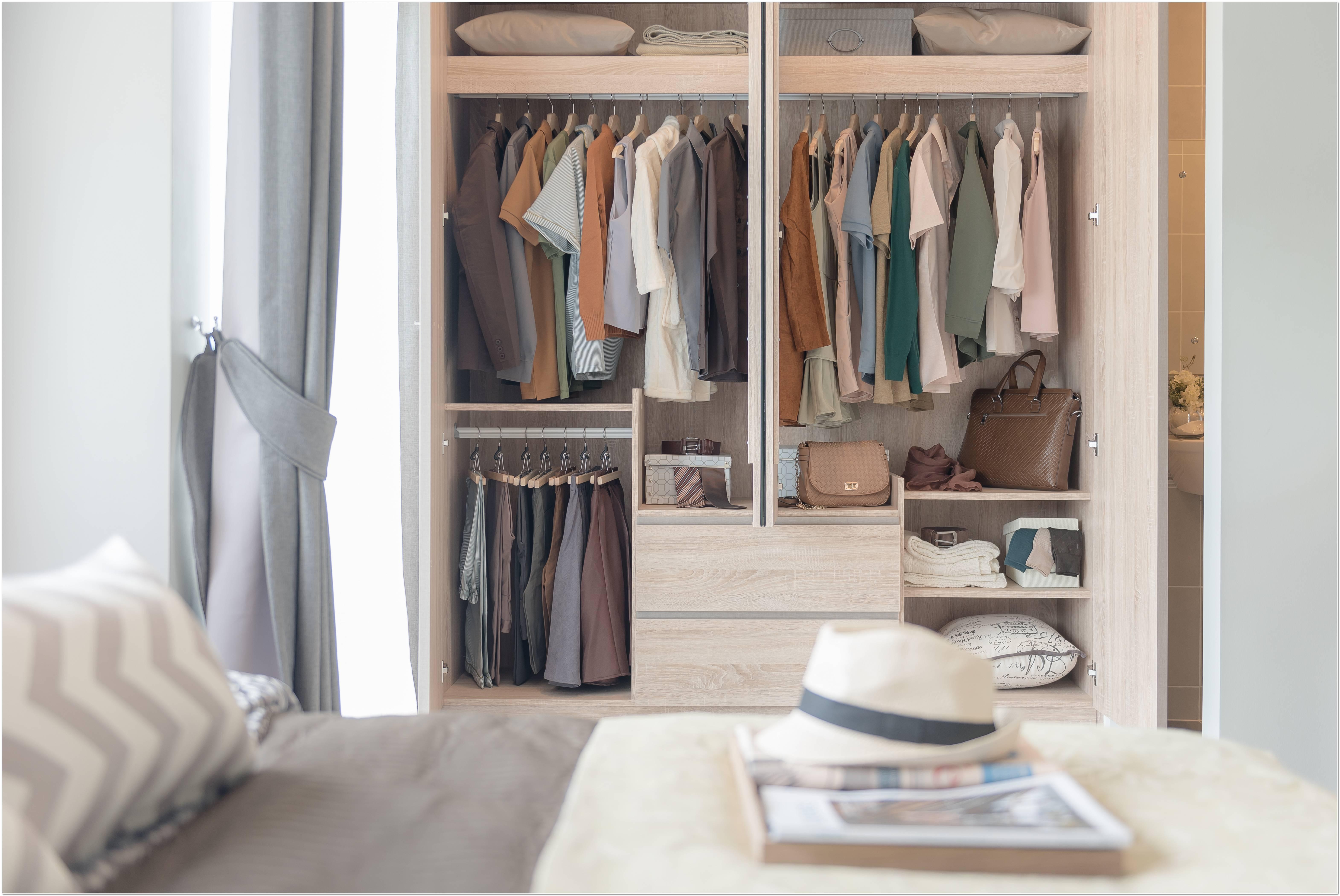 Como Montar Closet