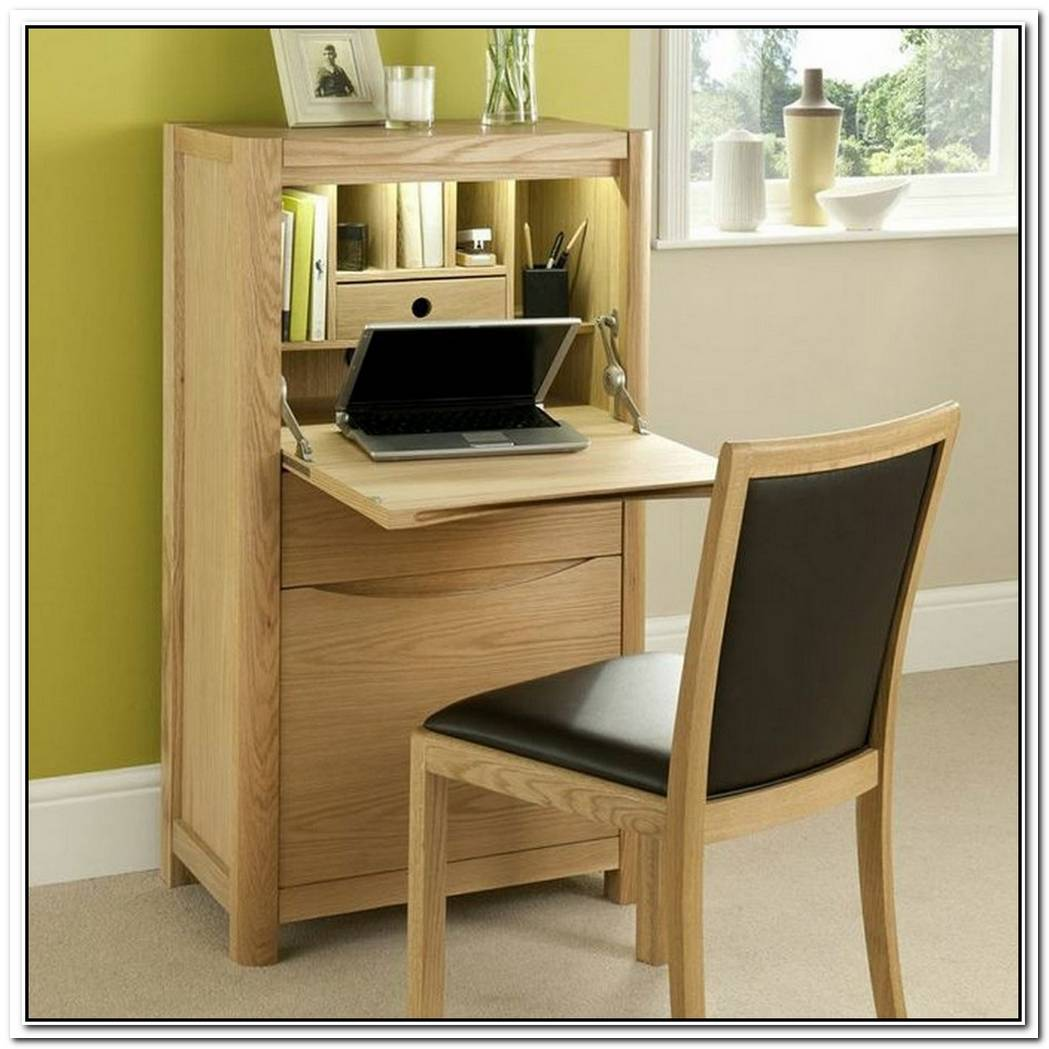Compact Office Unit