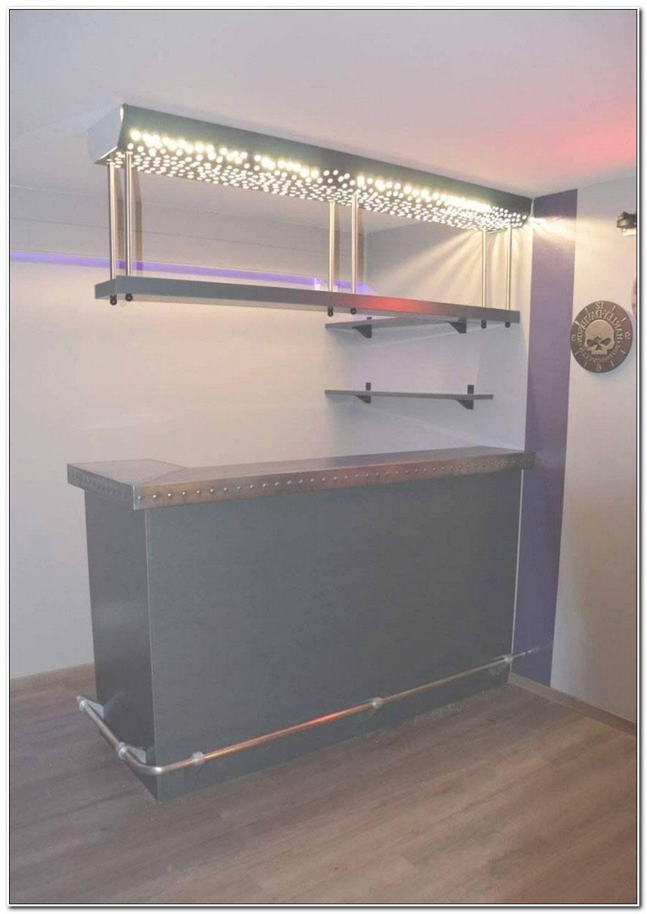 Comptoir De Bar Maison