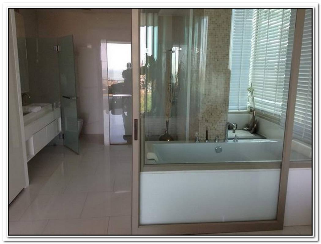 Condo Bathroom Ensuite