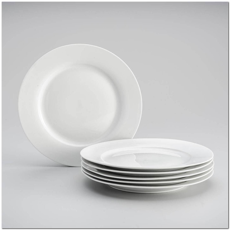 Conjunto De Pratos De Jantar