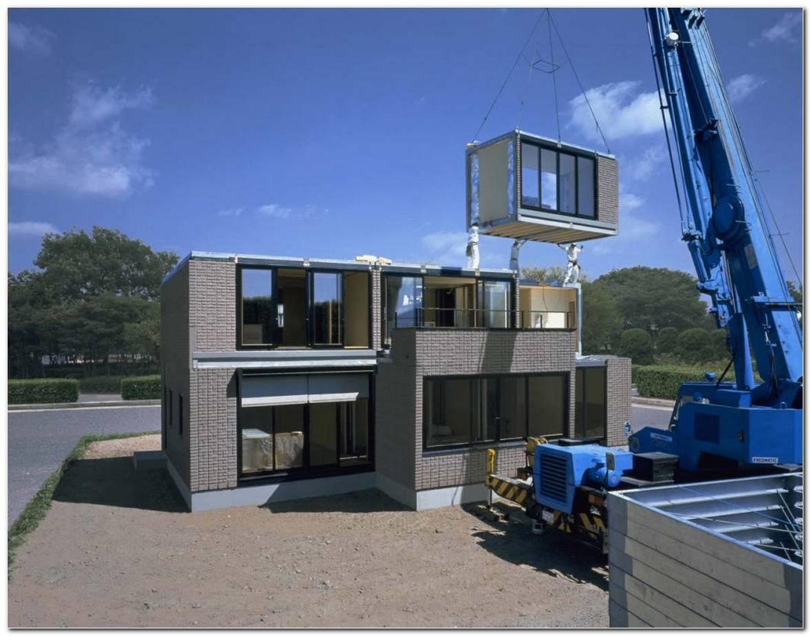 Construçao Casas Pré Moldadas