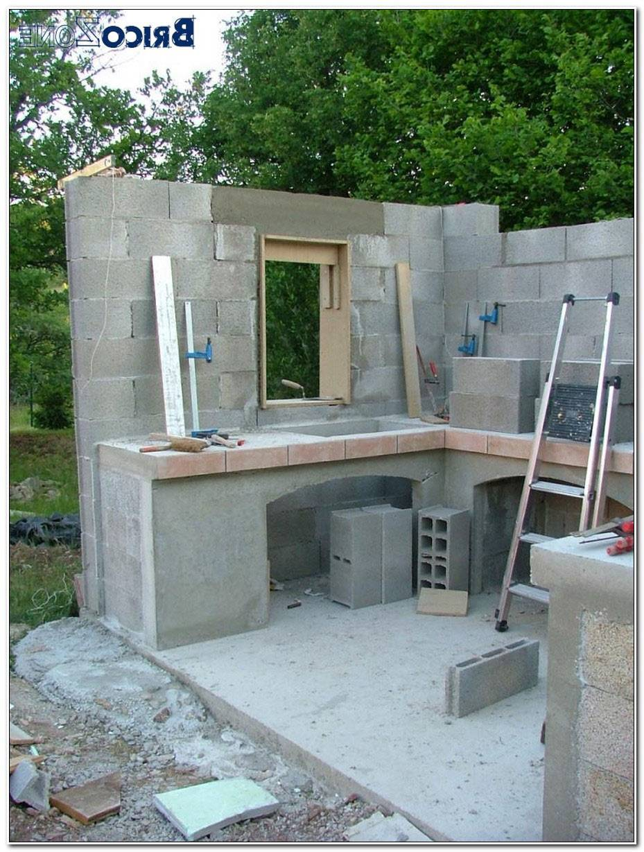 Construction Cuisine D Ete