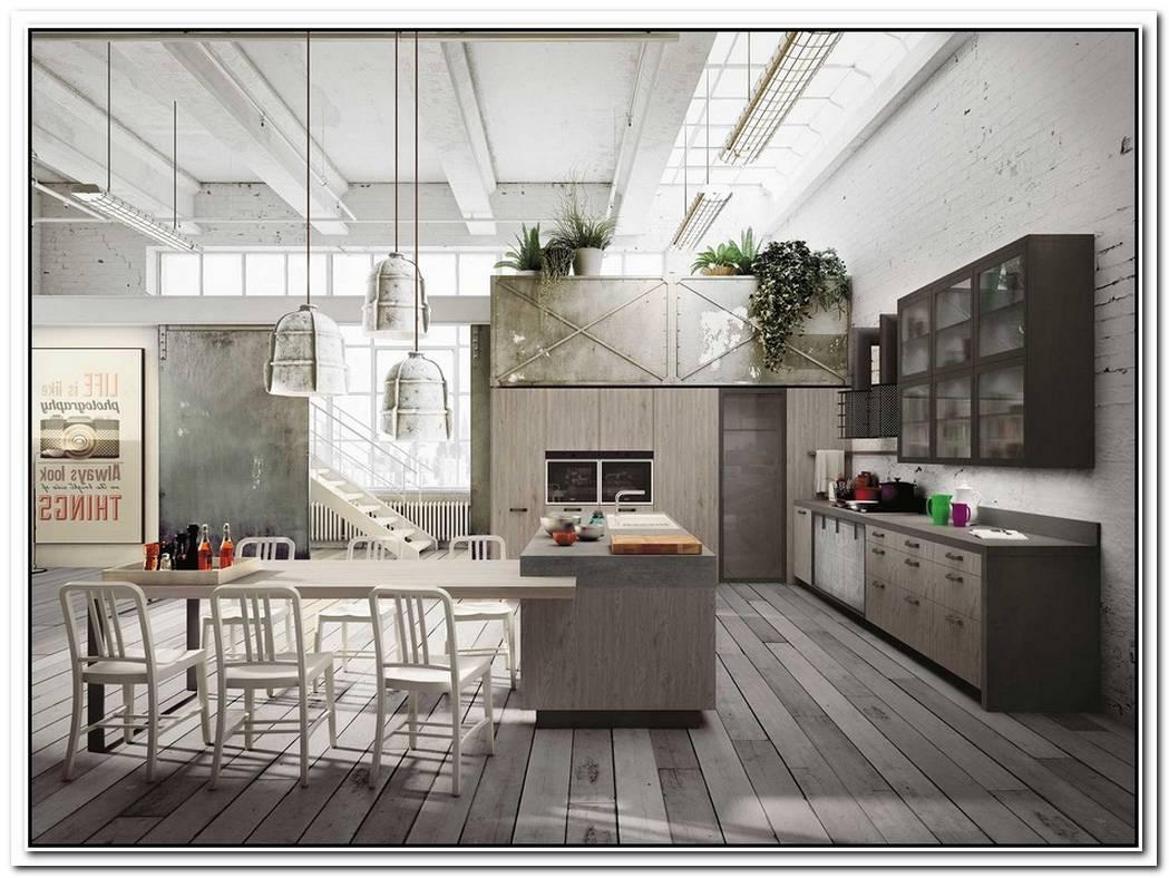 Contemporarary Ola Kitchen By Snaidero
