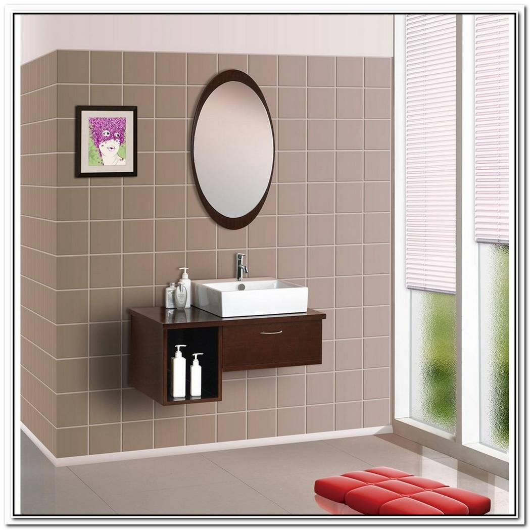 Contemporary Bathroom Vanities From Dreamline