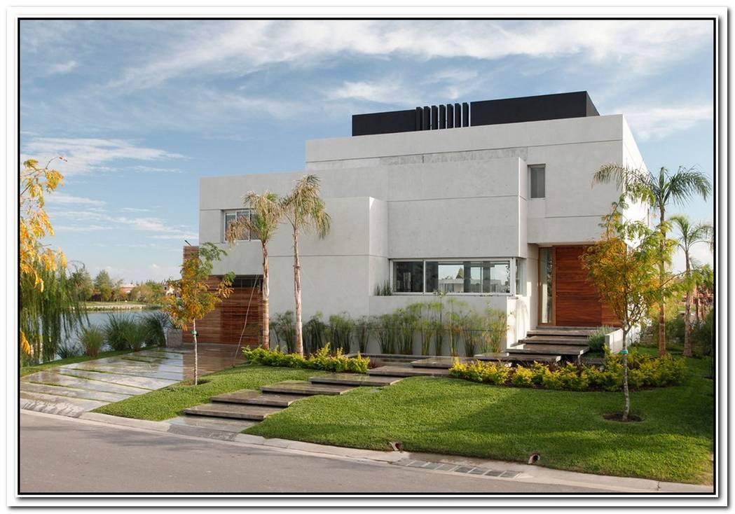 Contemporary Casa Del Cabo By Andrés Remy Arquitectos