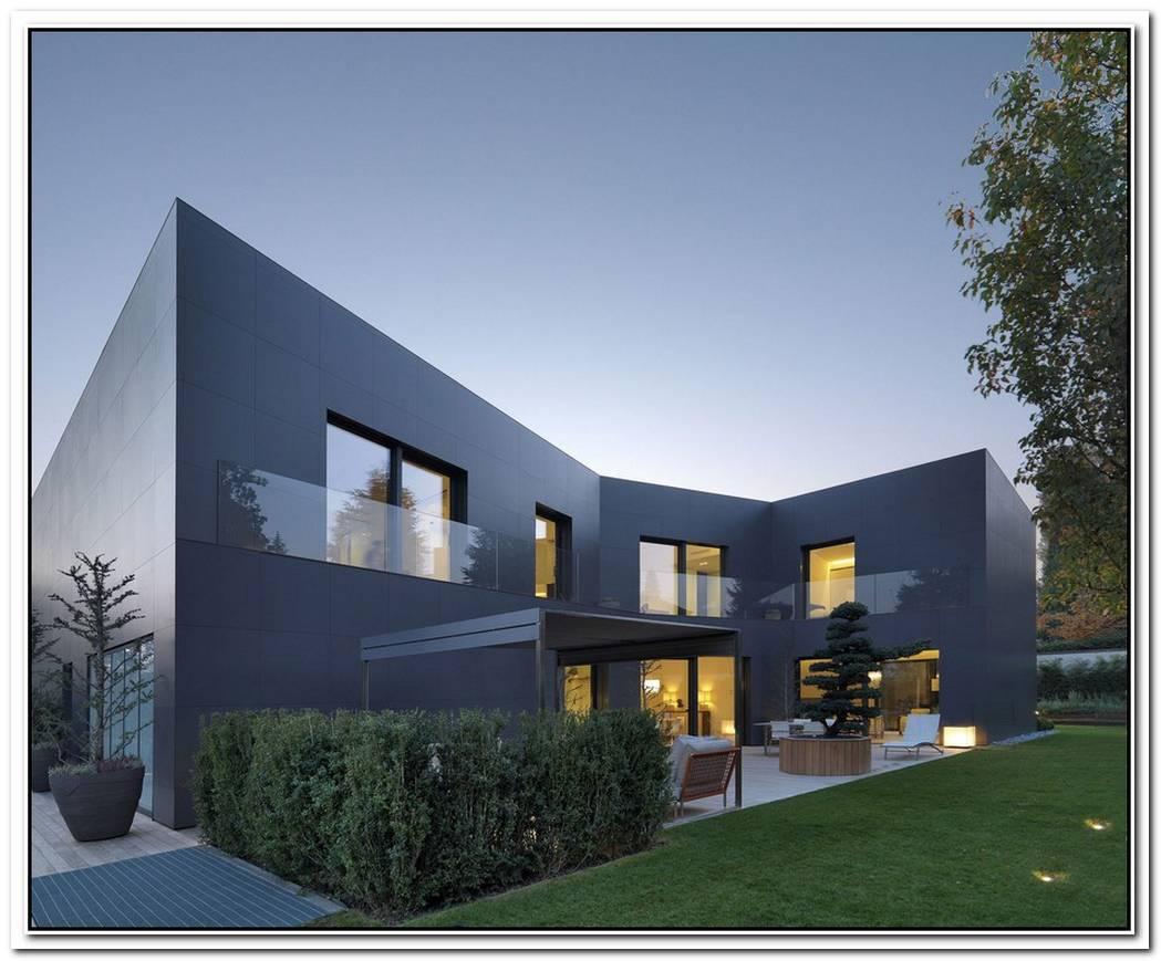 Contemporary Family House In Sassuolo By Enrico Iascone Architetti