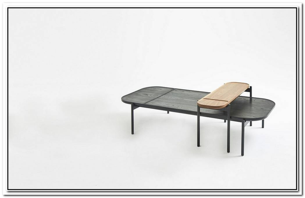 Contemporary Furniture Collection By Dare Studio
