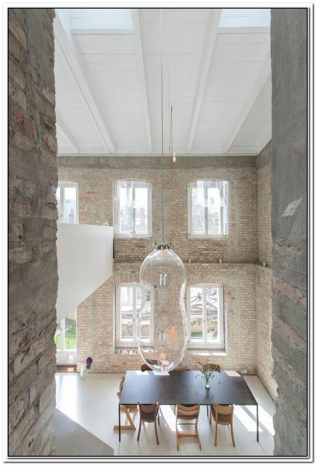 Contemporary Home Woven Into Historic Architecture In Berlin