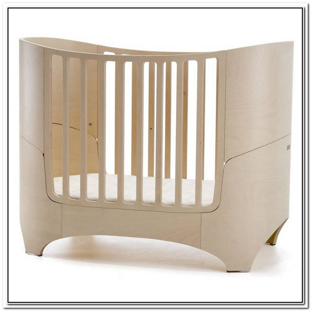 Contemporary Look Leander Crib