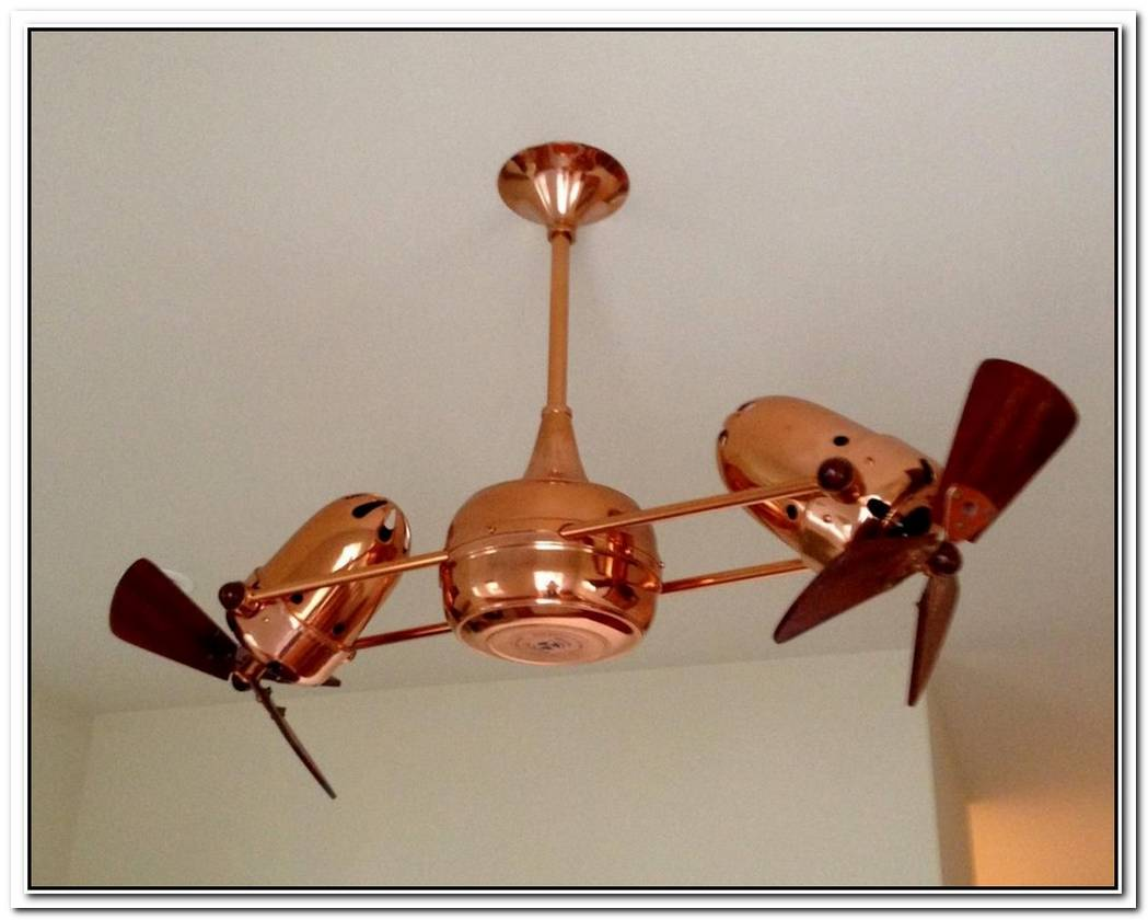 Cool And Unique Ceiling Fans