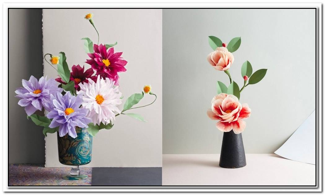 Cool Product Alert A Book To Help You Make Incredibly Realistic Paper Flowers