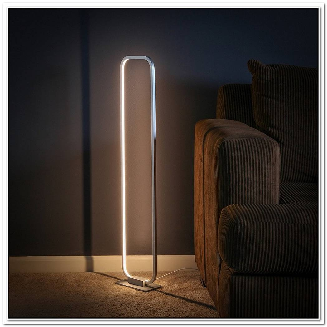 Cool Product Alert A Gorgeous Led Floor Lamp