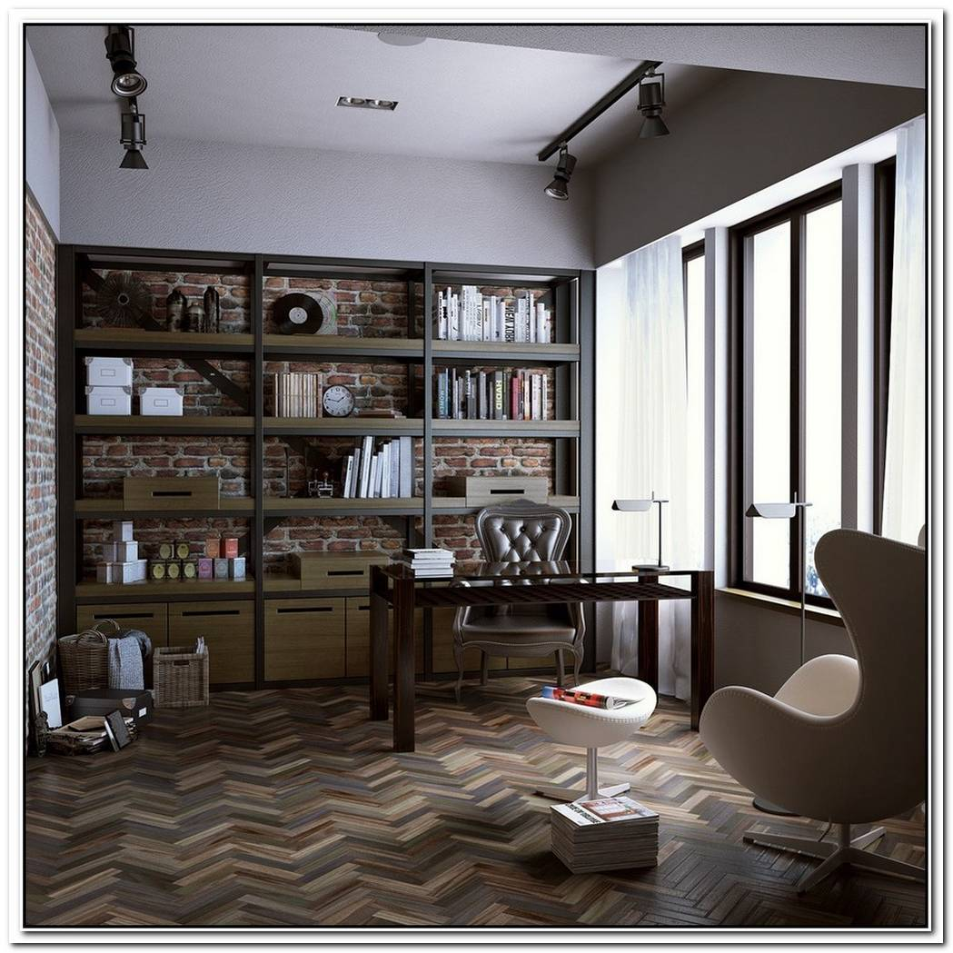 Cool Uses Of Chevrons With Modern Interiors