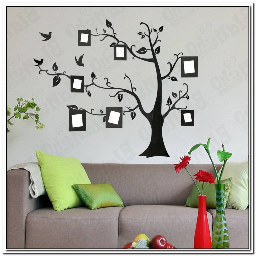 Cool Wall Stickers For Decoration