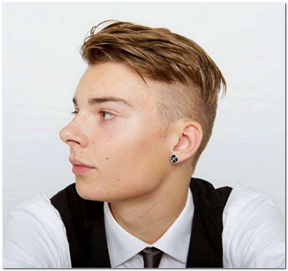 Coole Frisuren FüR Blonde Jungs