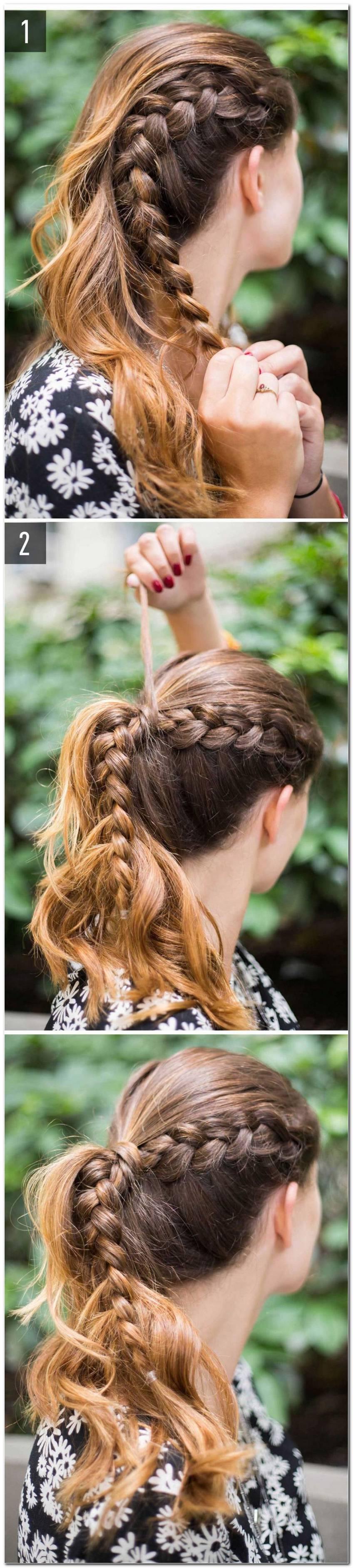 Coole Frisuren FüR Lange Haare MäDchen