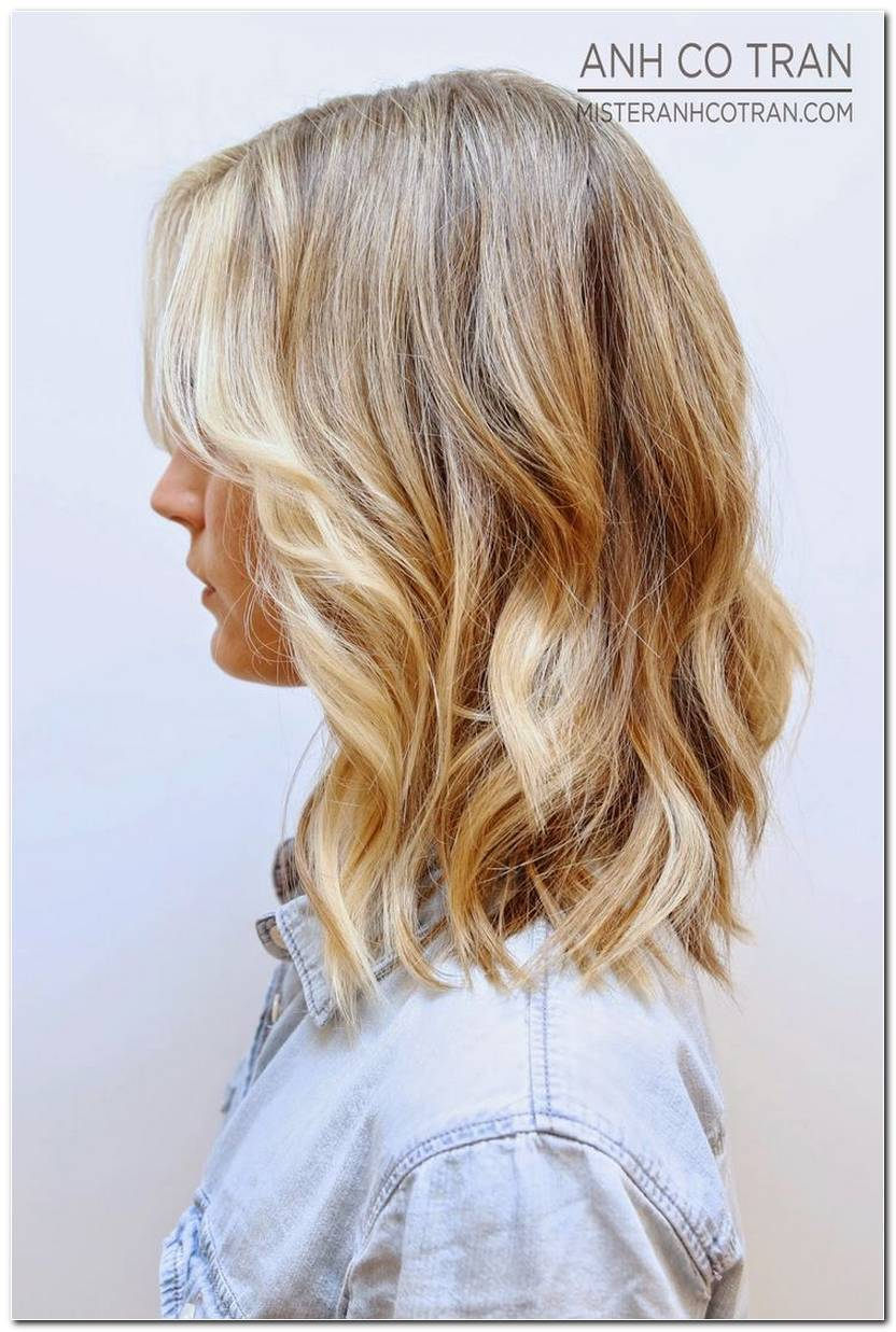 Coole Frisuren FüR Mittellange Haare