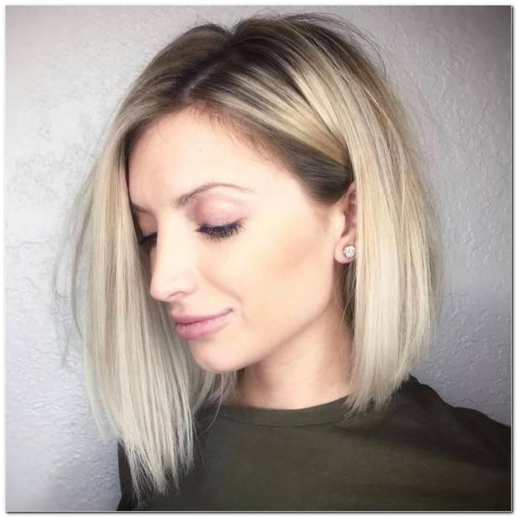 Coole Frisuren FüR Mittellanges Haar