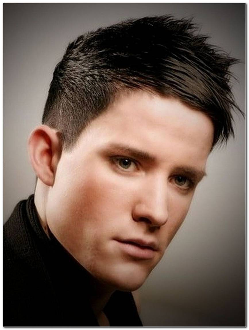 Coole Jungs Frisuren Undercut