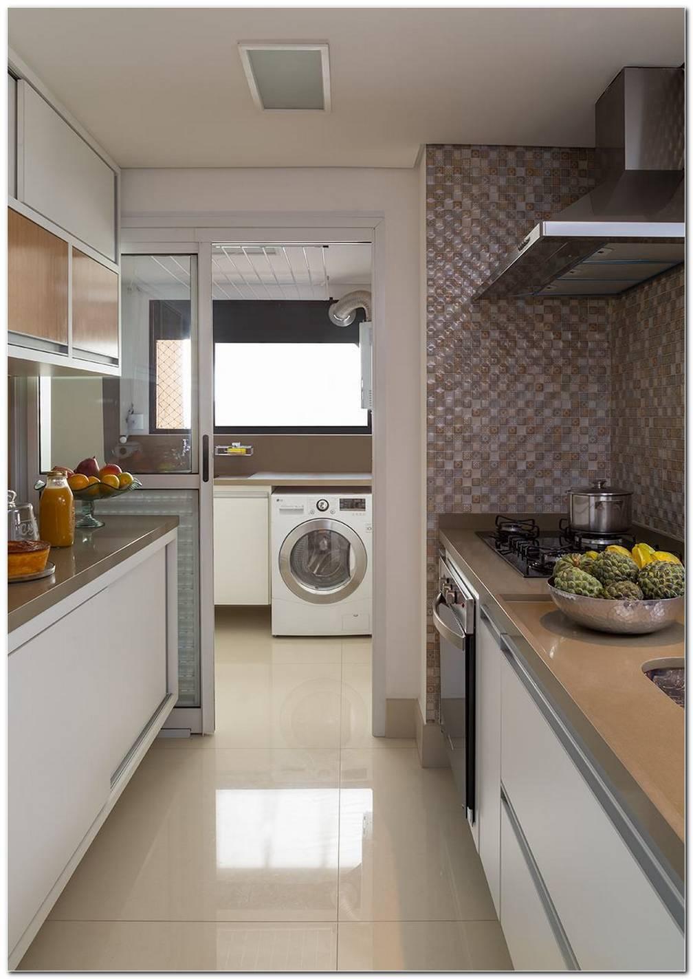 Cortina Para Cozinha De Apartamento