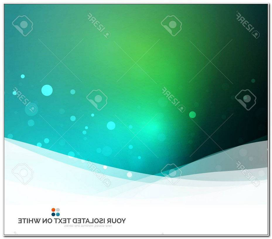 Couleur Bleu Vert Clair