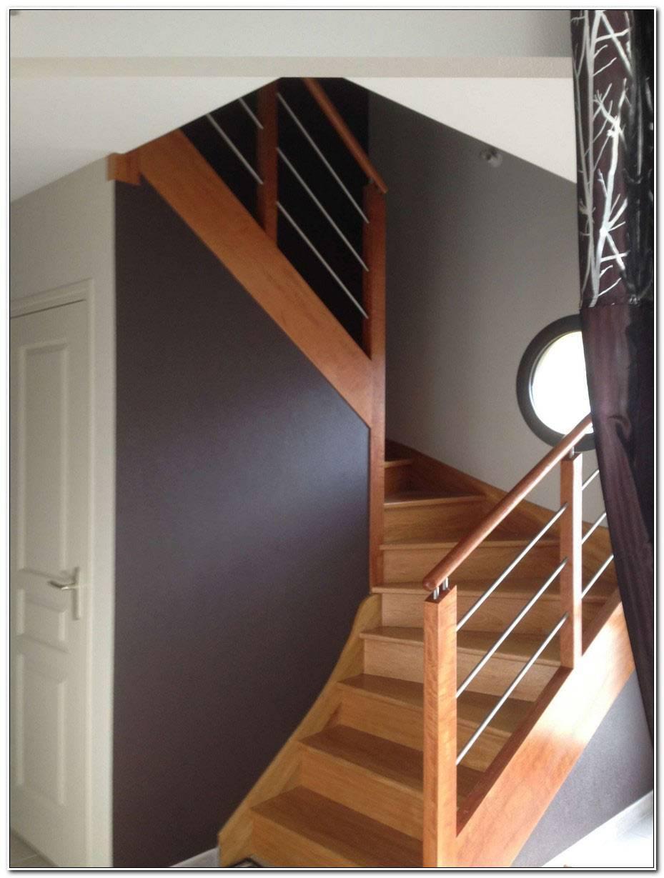 Couleur Pour Une Cage D Escalier