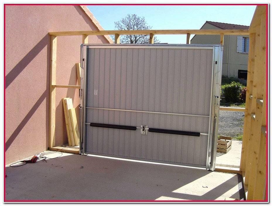 Cout De Construction D Un Garage