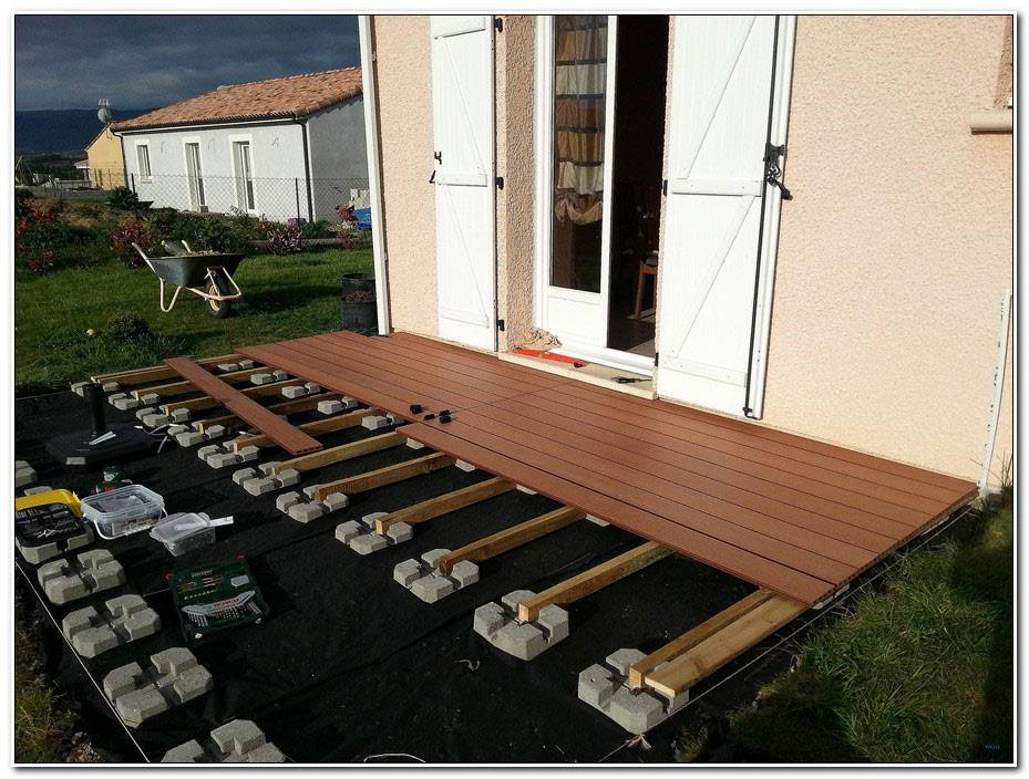 Couvrir Terrasse Pas Cher