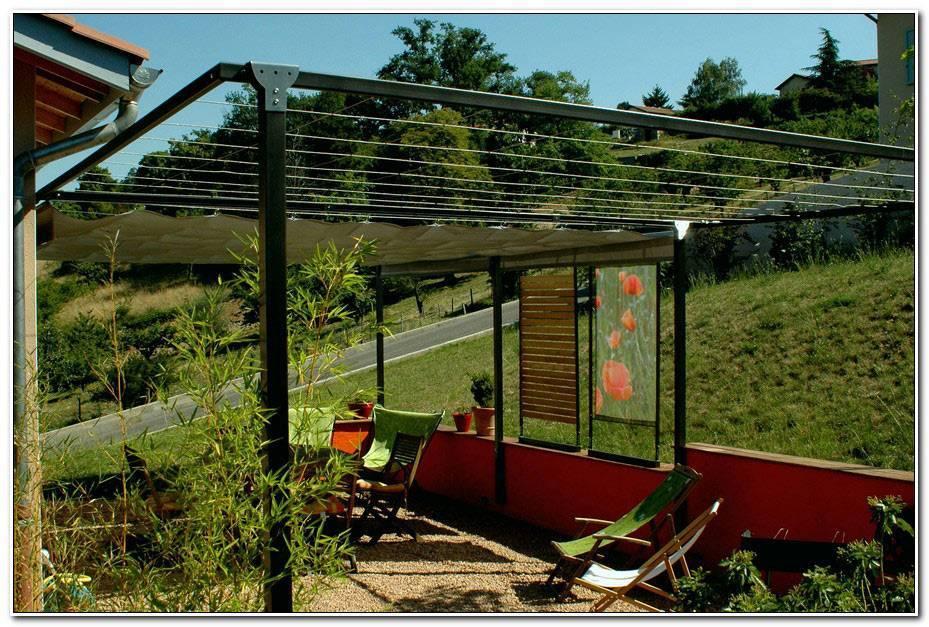 Couvrir Une Terrasse