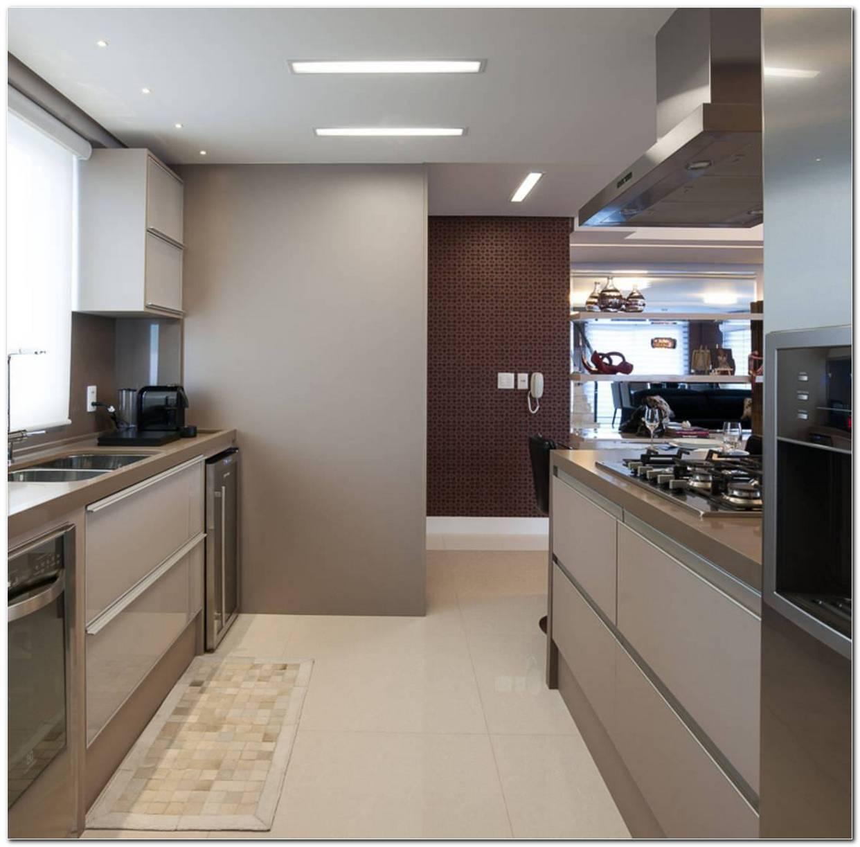 Cozinha Cinza 60 Modelos Projetos & Fotos Lindas