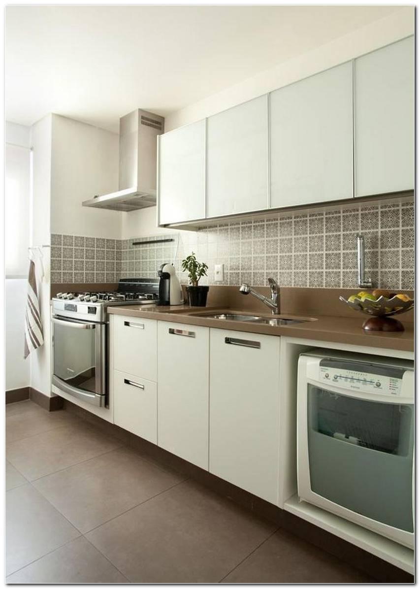 Cozinha Clean 60 Modelos E Projetos Incríveis