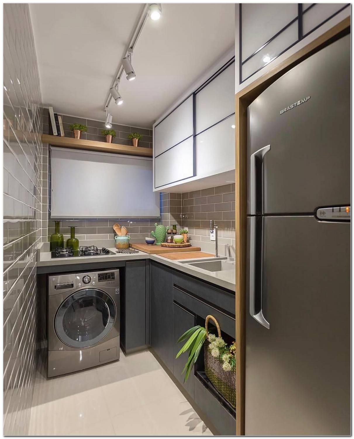 Cozinha Compacta 62 Ideias Incríveis E Perfeitas Para Pouco Espaço