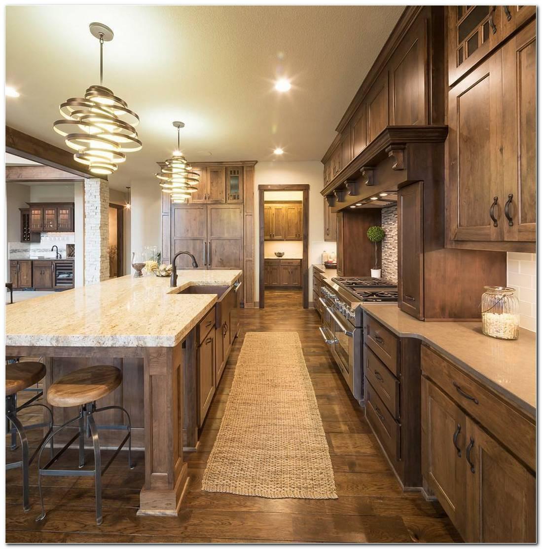 Cozinha Rústica Como Decorar E 58 Fotos Lindas